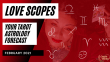 Love tarot astrology scopes