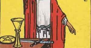 tarot el mago