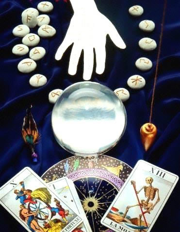 Rituales-Magia Blanca