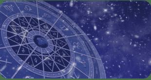 Horóscopo para Cáncer, Astrología