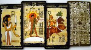 Conoce el Tarot Egipcio