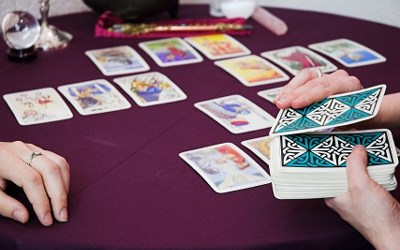 Tarot Cards with Similar Meanings but Subtle Differences