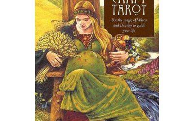 The Druidcraft Tarot Deck