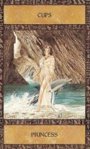 Princess of Cups AET