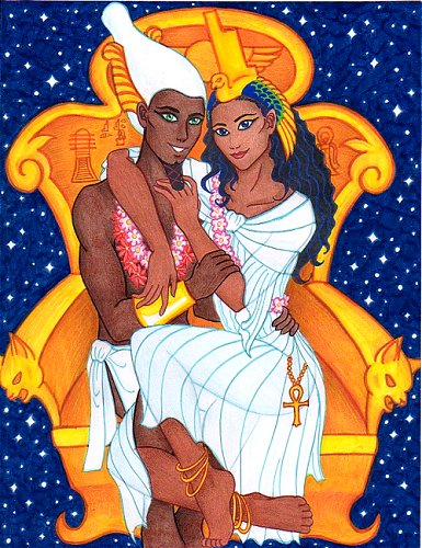 Anubis, Egyptian God of Afterlife – The Patron God of Lost Souls in Egyptian Mythology