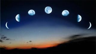 Conjuros Wicca de la Luna 2ª parte