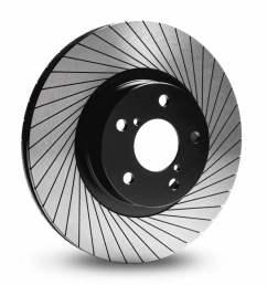 front tarox brake discs mitsubishi 3000gt gto 3 0 v6 twin turbo z16a [ 1000 x 1000 Pixel ]