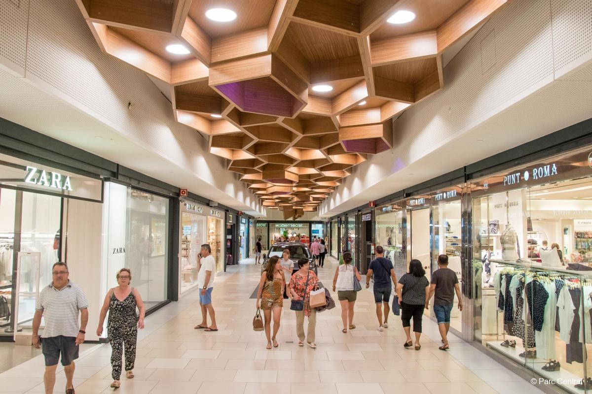 centros comerciales tarragona turisme