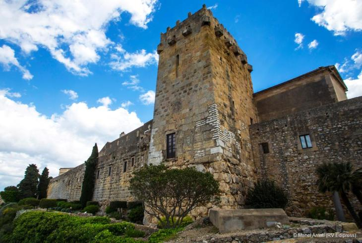 Murallas (Paseo Arqueológico-MHT) | Tarragona Turisme