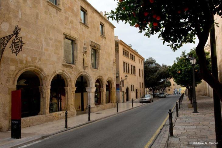 Hospital medieval | Tarragona Turisme