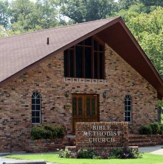 Tarrant Bible Methodist Church