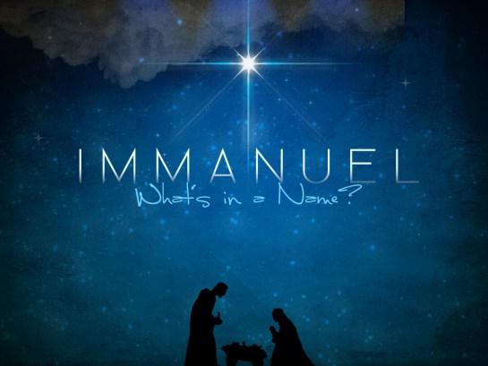 immanuel-title
