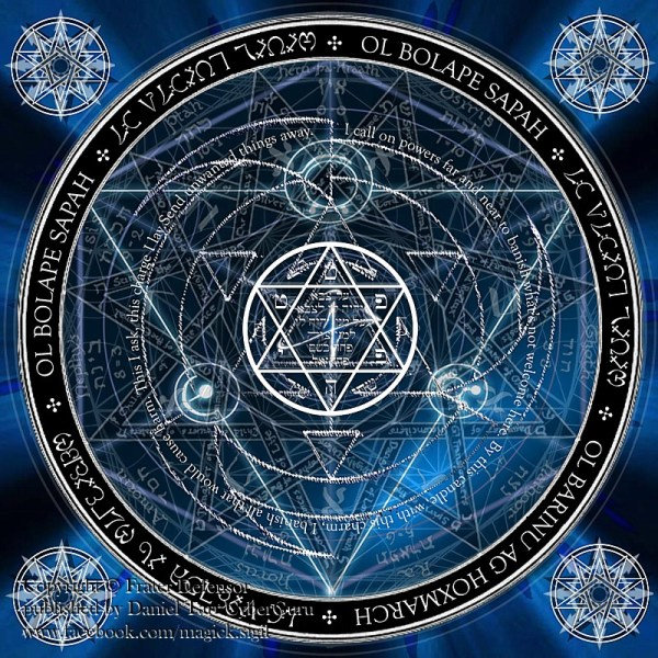 20+ Sigil Protection From Evil Spirits Pictures and Ideas on Meta