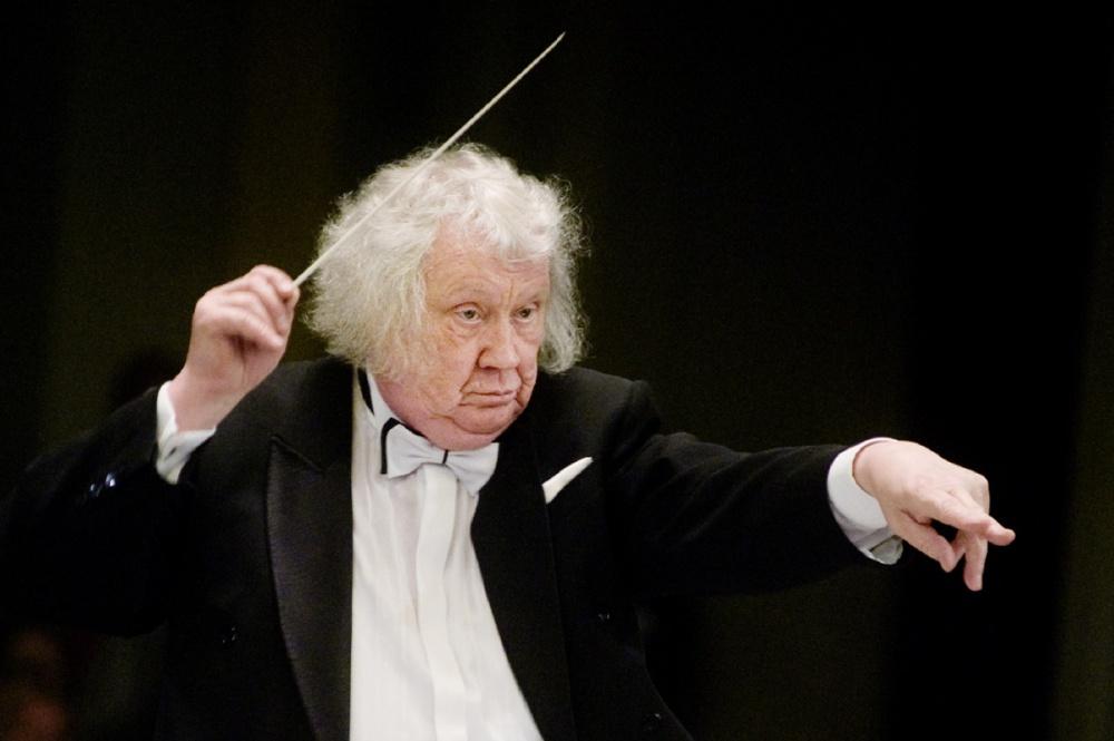 Testimonial by Maestro Juozas Domarkas