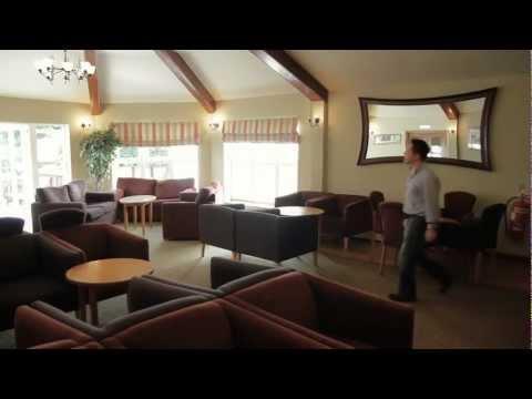 Myhotelvideo Com Presents Winnock In Drymen Scotland