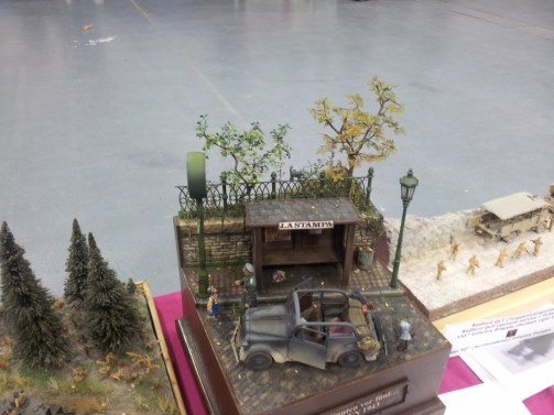 Another great model diorama from IPMS 2011