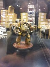 Minatours Contemptor Relic Dreadnought