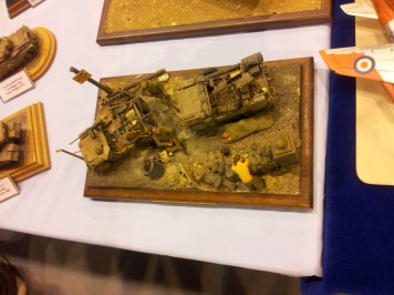 More from the Telford 2011 IPMS model show