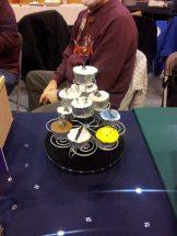 Brilliant cupcakes