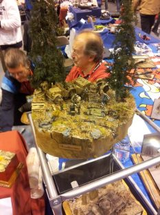 This was my favourite Diorama at IPMS