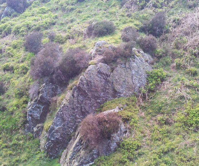 craggy-rocks