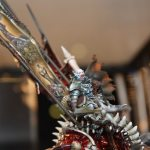 Golden Demon UK 2012 Slayer Sword Winner