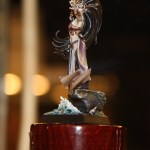 Golden Demon UK 2012 Warhammer Fantasy Bronze