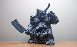 nurgle-demon-wip