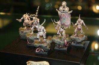 Warhammer Regiment Silver