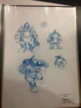 2016 bloodbowl sketches