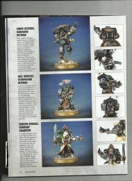 deathwatch overkill Kill team cassius