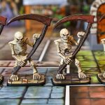 Heroquest Skeletons