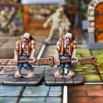 Heroquest Zombies