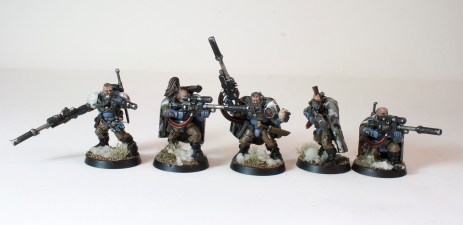 space wolves snipers
