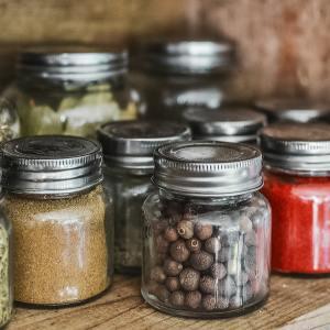 Conservação e Transporte de Alimentos