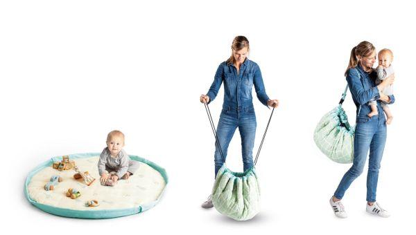 Play&Go Soft Designer - Sophie la Girafe - Girafa Sofia - Tartaruguita