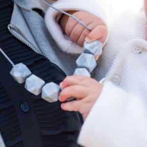 Colar de Amamentação/Babywearing Lollipops & More Tartaruguita