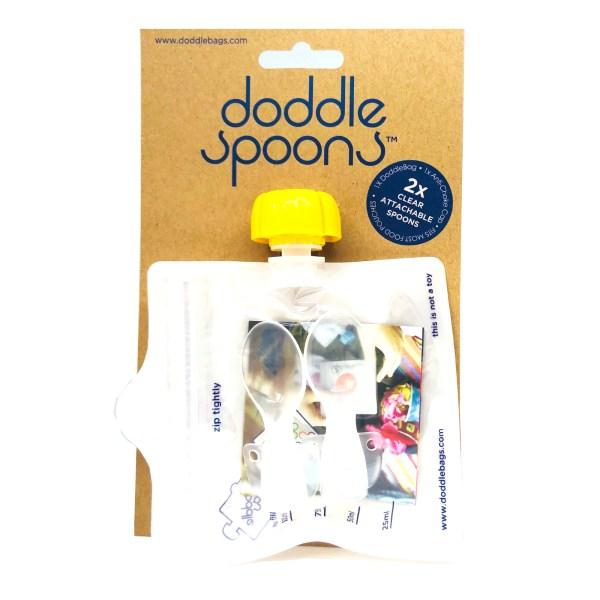 DoddleSpoons Doddlebags Tartaruguita