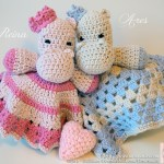 "Blankets Baby ""Reina y Ares"""