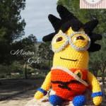 Minion Goku