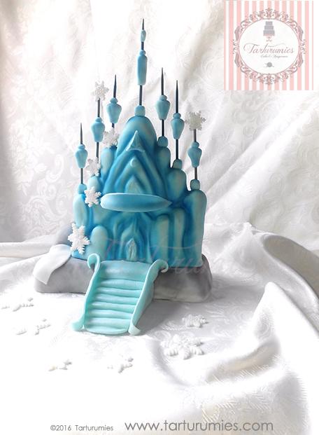 Castle Frozen