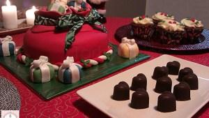Sweet Christmas Table by Tarturumies
