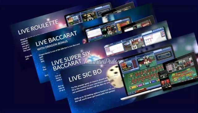338a Sbobet Casino