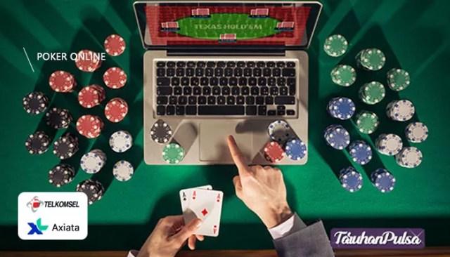 Mengetahui Sejarah Serta Asal Usul Poker