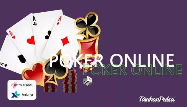 Apa Itu Permainan Poker? Apa Saja Jenisnya?