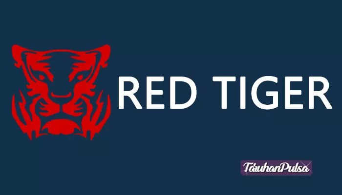Situs Taruhan Slot Red Tiger Dengan Pulsa