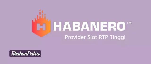 Daftar Permainan Slot Dengan RTP Tertinggi Di Habanero