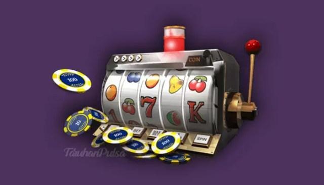 Tips Untung Besar Dari Permainan Slot Online