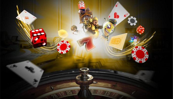 6 Jenis Judi Roulette Casino Online