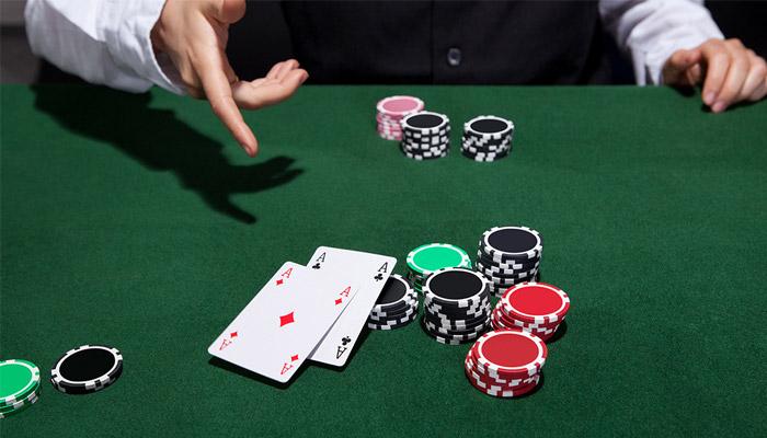 6 Penyebab Kekalahan Bermain Judi Poker Domino